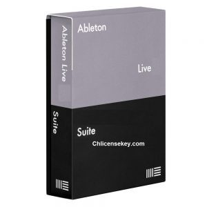 Ableton Live 10.1.7 Crack 2020 Full Keygen [Win+Mac] Free Download
