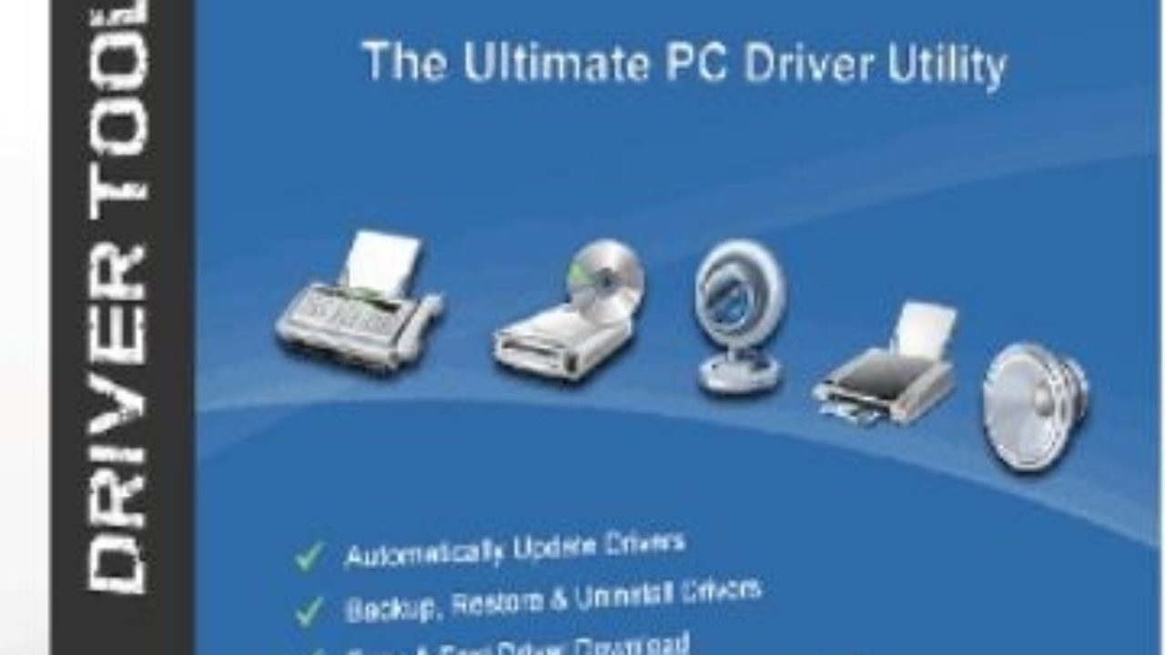 Driver ToolKit V8.6 Crack With License Key Free Download ...