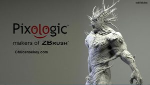 Pixologic ZBrush Torrent
