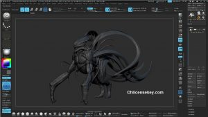 Pixologic ZBrush Full Version