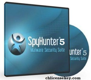 spyhunter 5 keygen