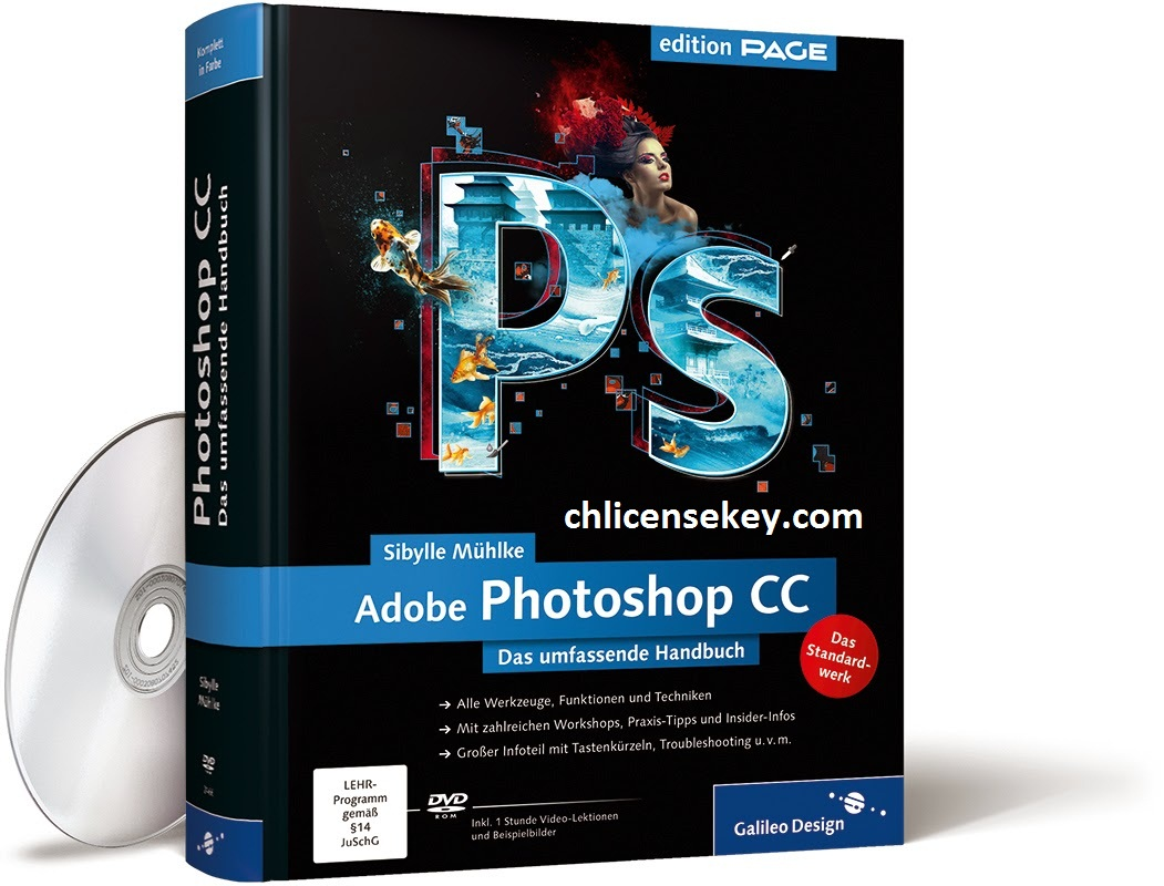 Adobe Photoshop CC Crack 2020 Full Torrent [LifeTime] Free Version Download