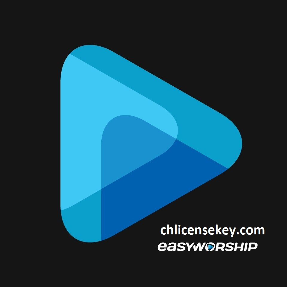 Easyworship 7.1.4.0 Crack Incl Full Product Key Free Updated 2020