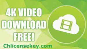 4K Video Downloader License Key