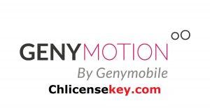 Genymotion License Key