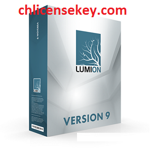 Lumion Pro 10 Crack Final Version + Torrent Download