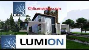 Lumion Pro License Key