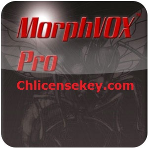 MorphVox Pro 4.4.85 Crack 2020 Free Serial+Torrent Key Download