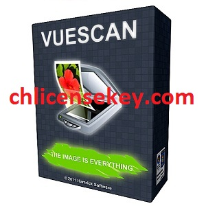 VueScan Pro 9.7.23 Crack Free [Updated] Latest Version 2020