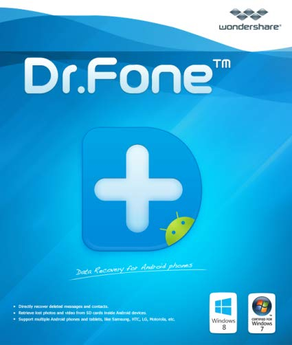 Wondershare Dr.Fone 10.5.0 Crack With Full Registration Code Free 2020